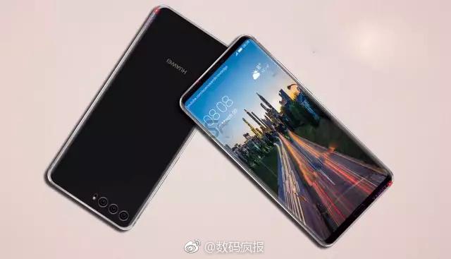 Huawei Berencana Membuat OS