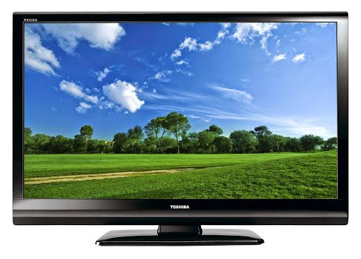 Mengubah TV Menjadi Monitor