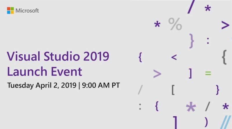 Microsoft Meluncurkan Visual Studio