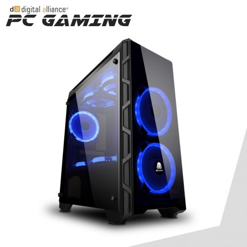 PC Gaming Murah Recommended