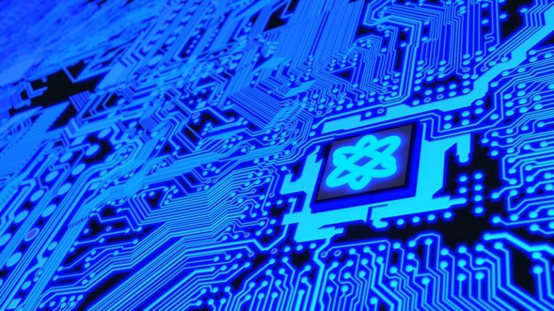 Peluncuran Quantum Computing Network oleh Microsoft