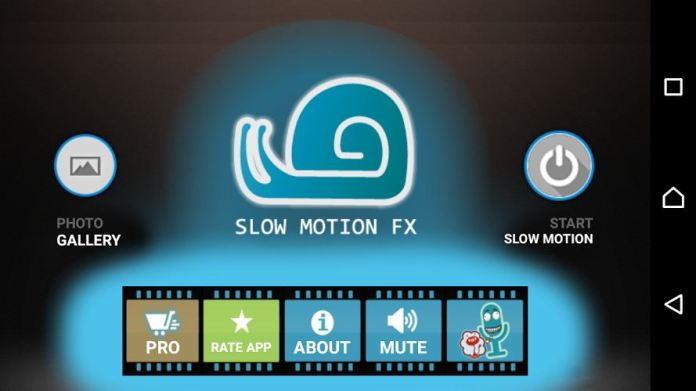 Berikut Aplikasi Video Slow Motion Yang Membuat Videomu Tambah Keren