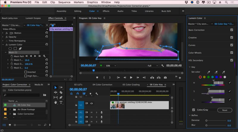 beberapa software edit video