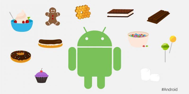 inilah alasan kenapa android