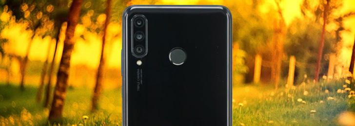 Ini Spesifikasi Huawei