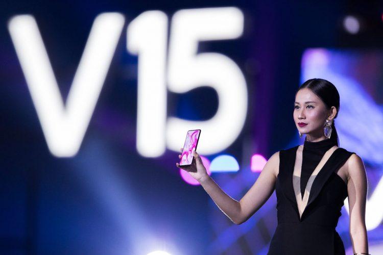 SmartPhone Vivo V15 Pro