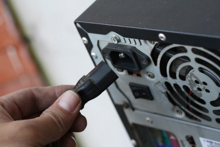 Cara Memperbaiki Disk Usage