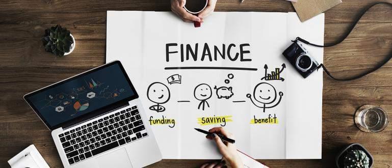Mengenali Fintech dan Layanannya di Indonesia