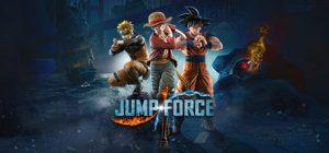 jump force game yang