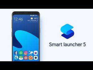 10 aplikasi launcher yang