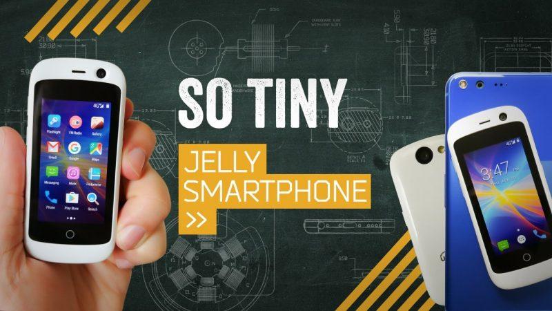 inilah smartphone 4g terkecil