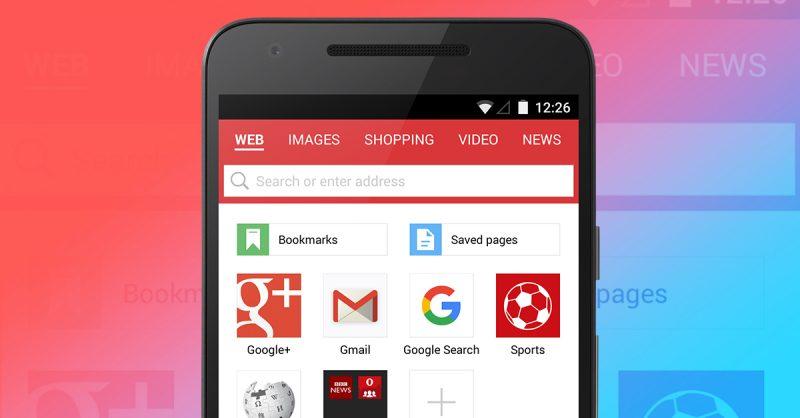 5 aplikasi browser pilihan
