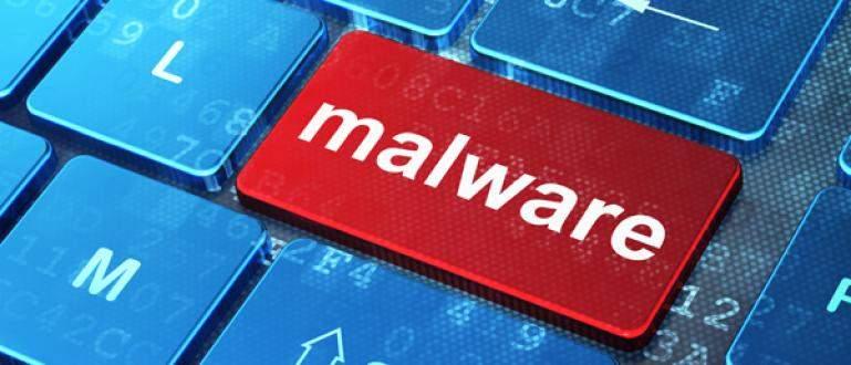 Penjelasan Singkat Tentang Malware