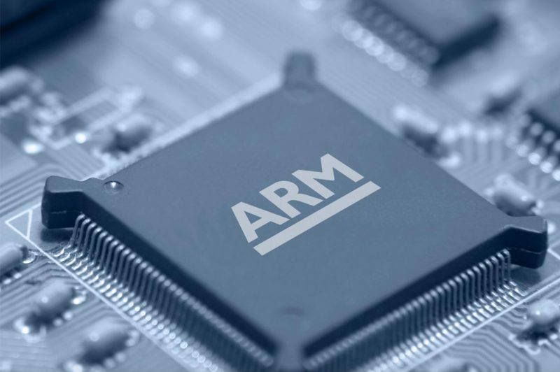 Mengenal Windows Server ARM