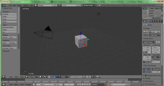 Inilah Aplikasi 3Dimensi Geratis