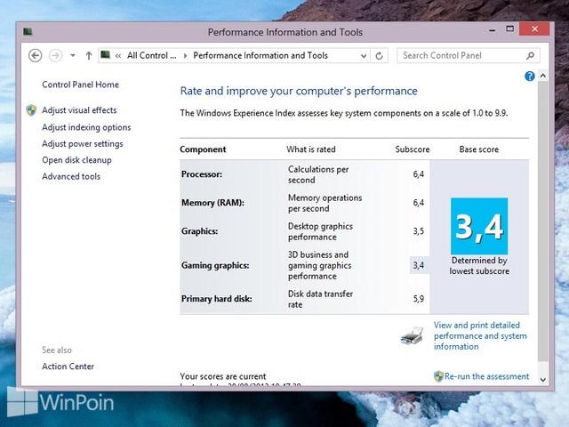 Tips Melakukan Reset Windows
