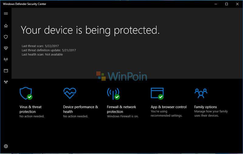 Tips Menonaktifkan SmartScreen di Laptop