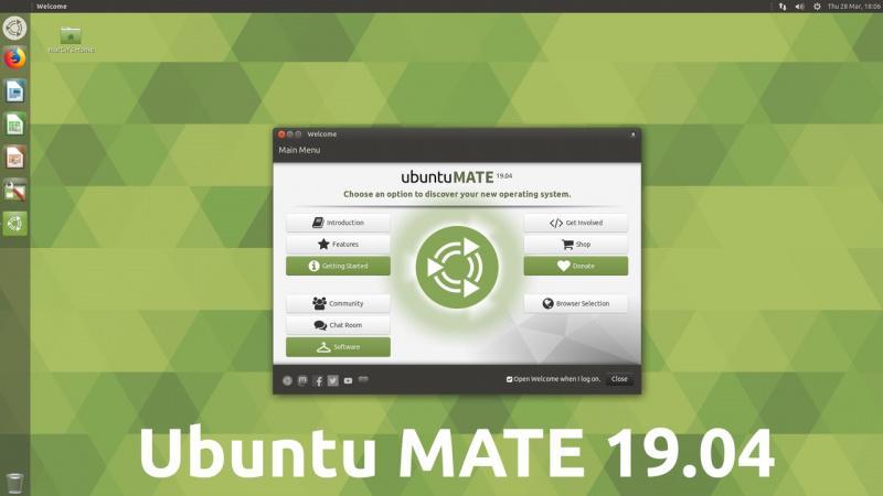 Ubuntu Terbaru