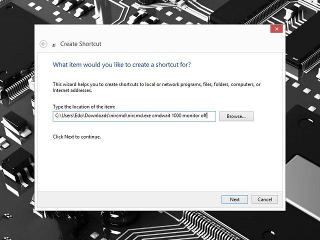 Menghemat Listrik Monitor Komputer