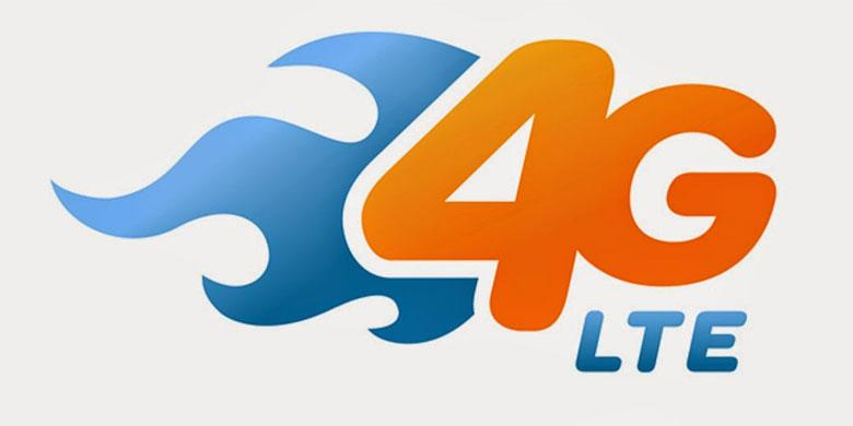 cara mengunci jaringan 4g