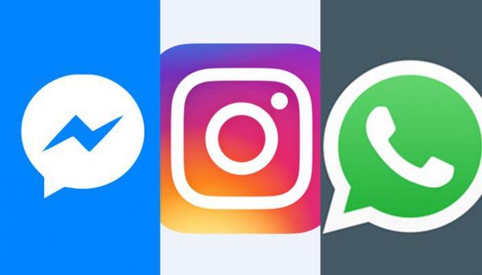 ini penyebab whatsapp instagram