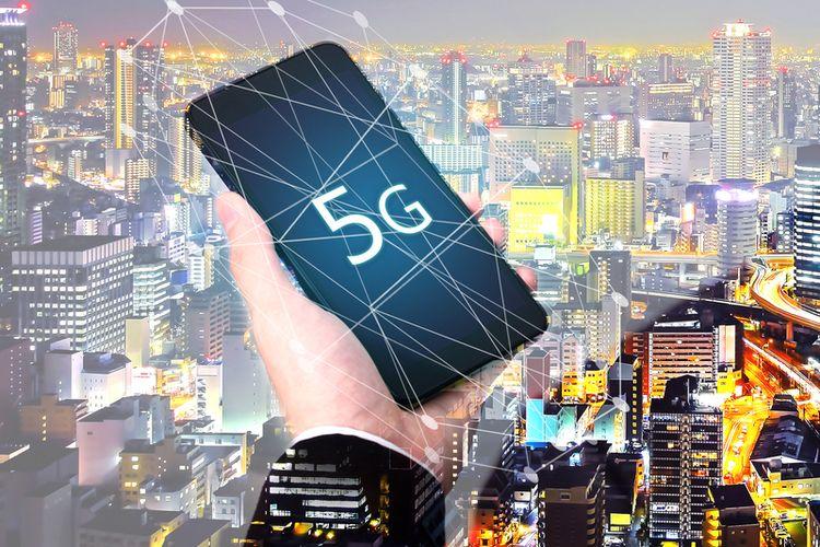 5G dari Indosat