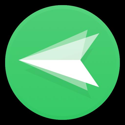 Aplikasi Transfer File Melalui