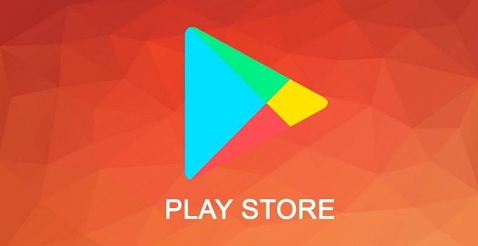 Tutorial Memperbarui Play Store