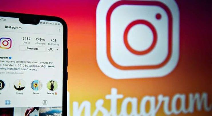 cara mengatasi instagram error