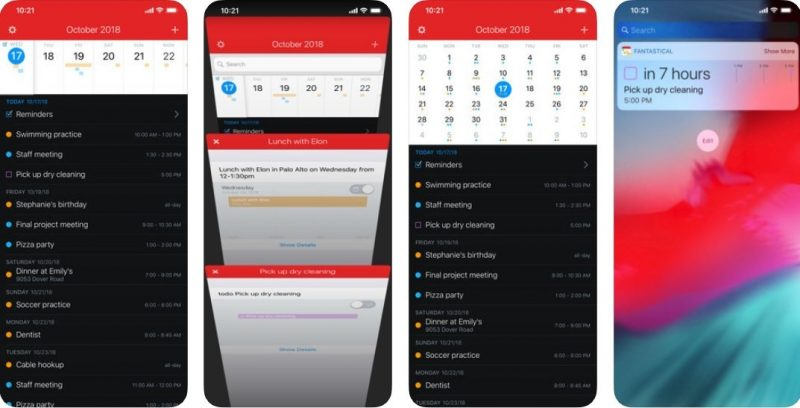 Daftar Aplikasi Kalender Terbagus