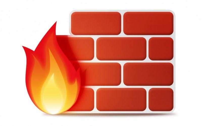 Jenis Jenis Firewall