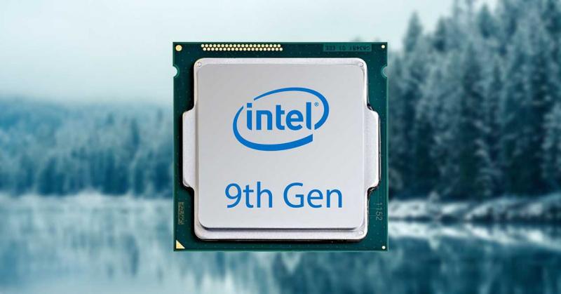 Intel Merilis Processor Terbaru