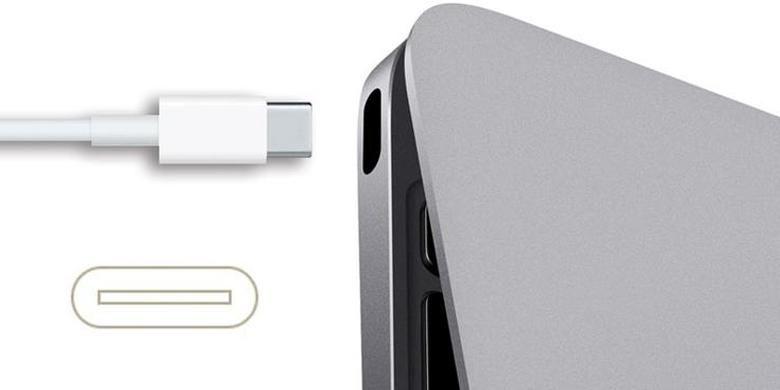 Jenis-Jenis Konektor USB