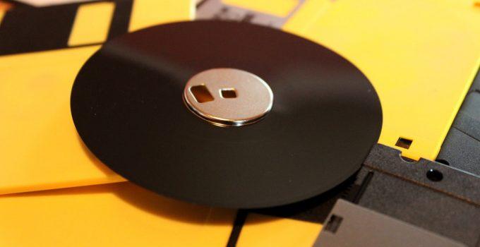 Penjelasan Floopy Disk Serta