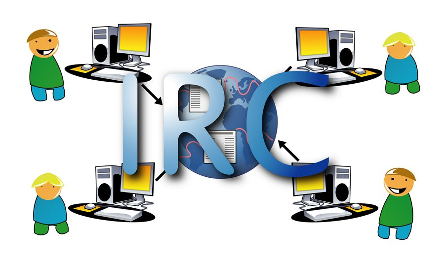 Pengertian IRC Beserta Fungsi