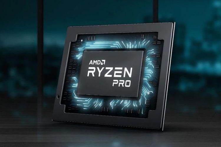 Processor AMD Ryzen Pro