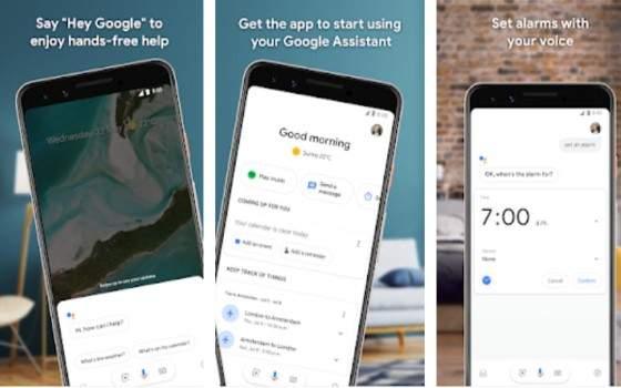 beberapa aplikasi android terbaik