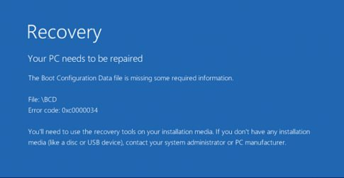 Cara Mengatasi Windows 10
