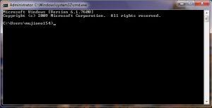 Pengertian DOS Beserta Fungsi