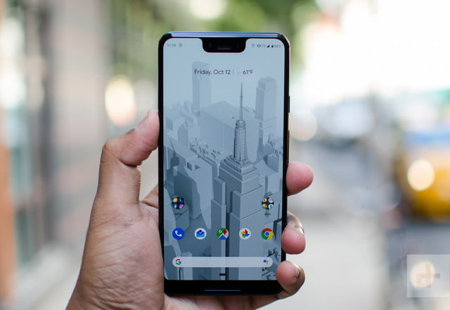 Saran Smartphone dengan Kamera