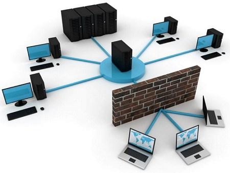 Penjelasan Firewall Serta Fungsi