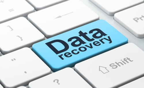 Penjelasan Recovery Data Serta