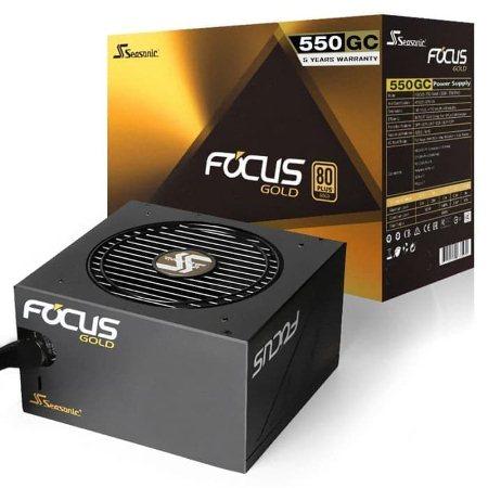 Rekomendasi Power Supply PC