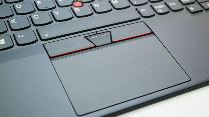 Penjelasan Touchpad Serta Fungsi