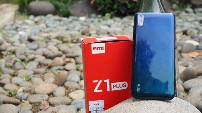 smartphone mito z1