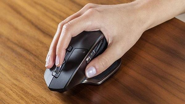 Penjelasan Mouse Serta Fungsi