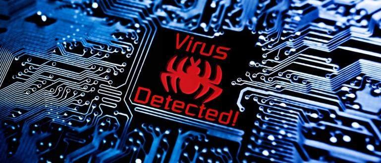 Jenis Virus Bermanfaat