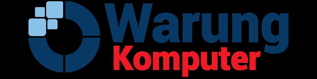 Logo Warung Komputer