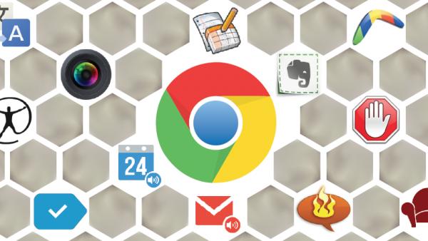 Lima Ekstensi Google Chrome