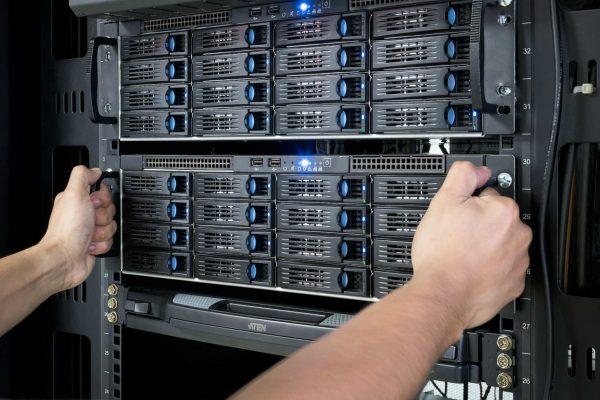 Pengapalan Server Menurun Sepanjang Tahun 2019